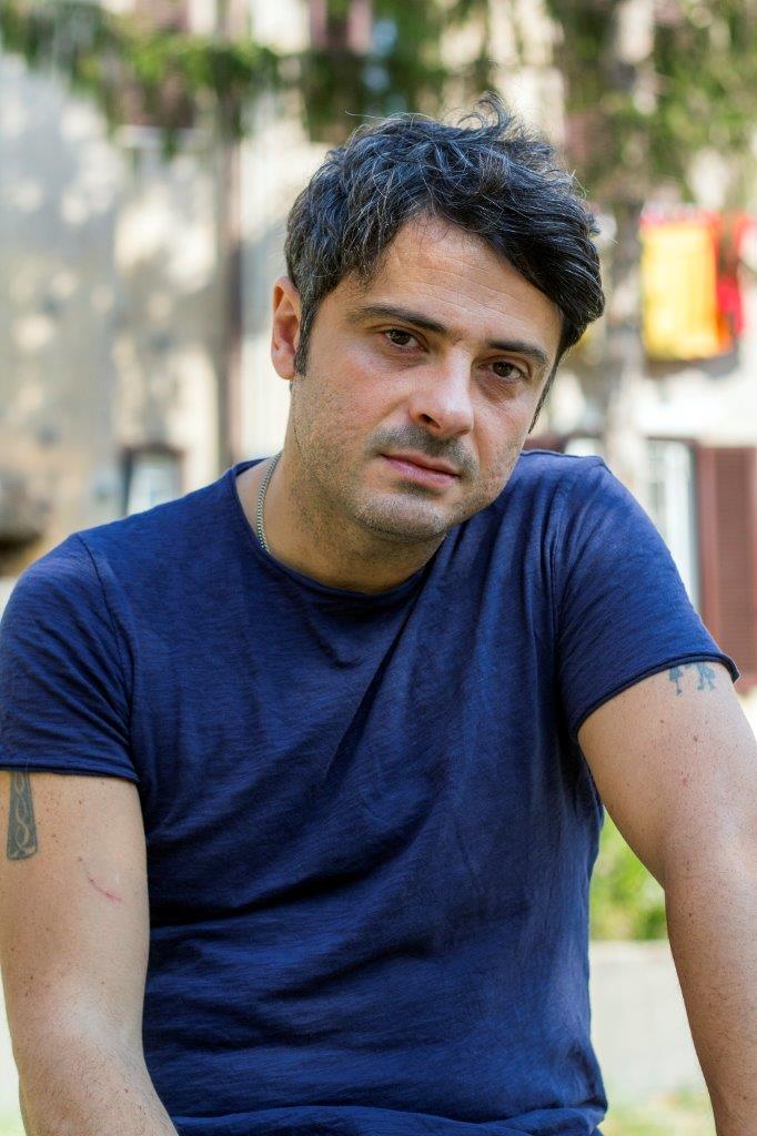 Sergio Brenna