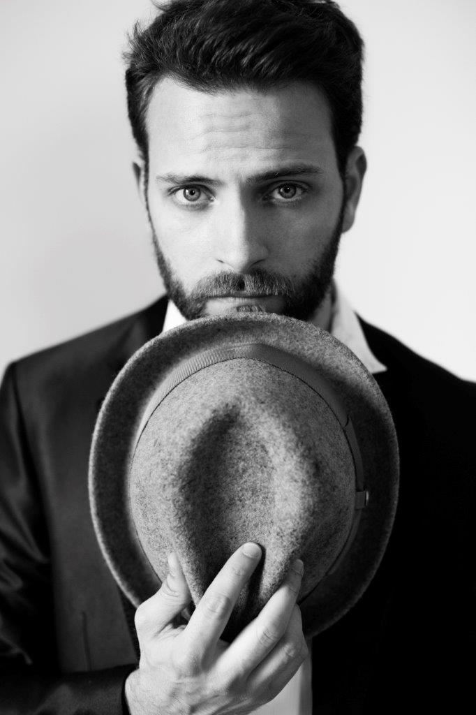 Alessandro Borghi protagonista del nuovo film di Matteo Rovere