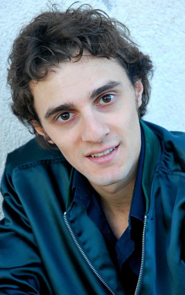 Giorgio Cantarini
