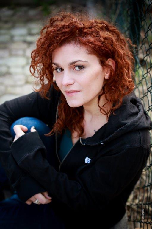 Martina Cavazzana