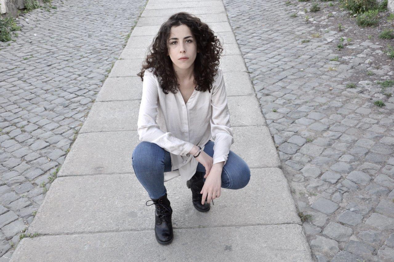 Francesca Ceci Nude Photos 3