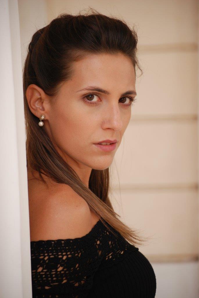 Angela Ciaburri