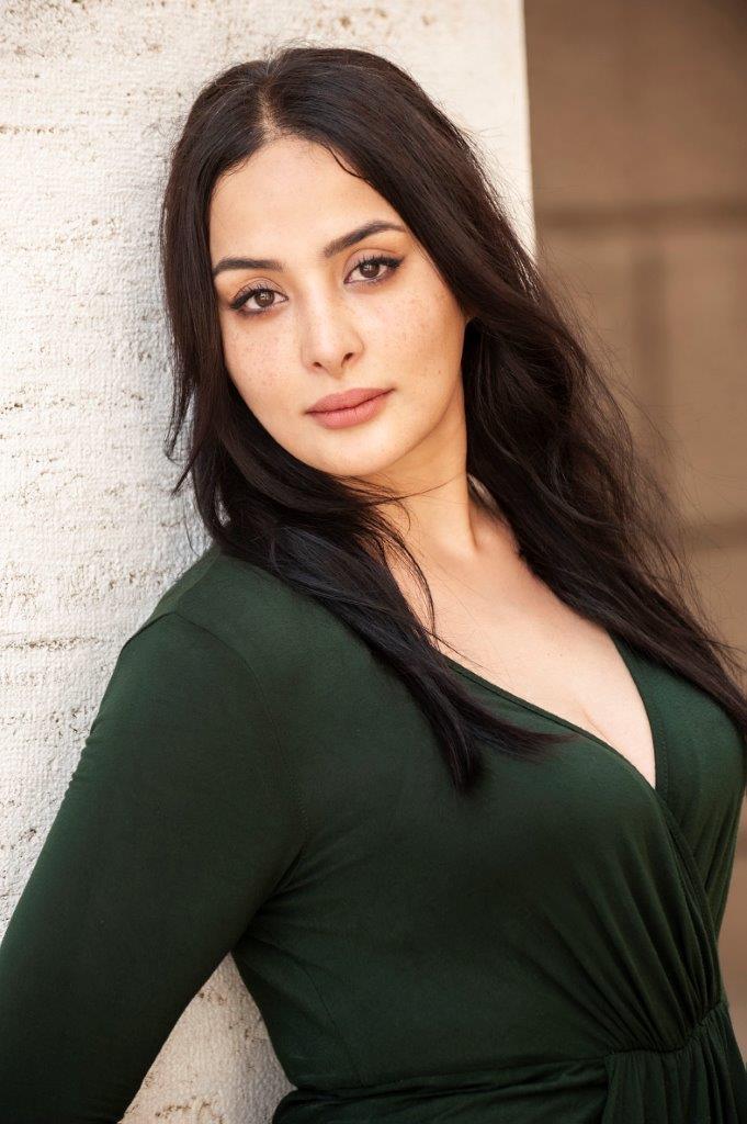 Silvia Pegah Scaglione