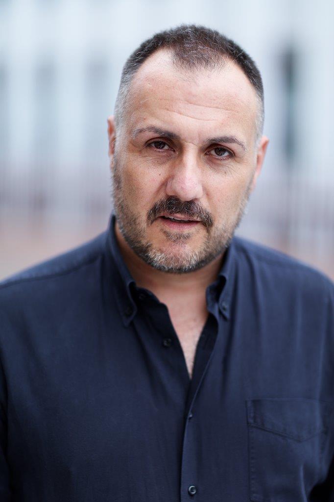 Alessio De Persio