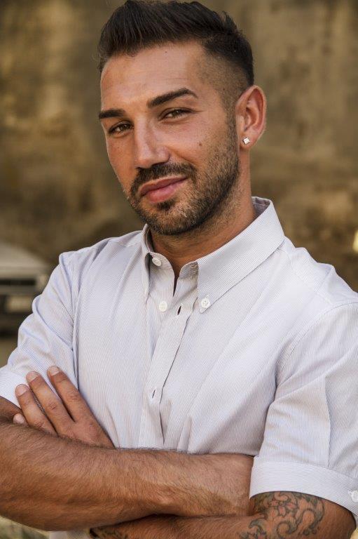 Claudio Di Giorgio
