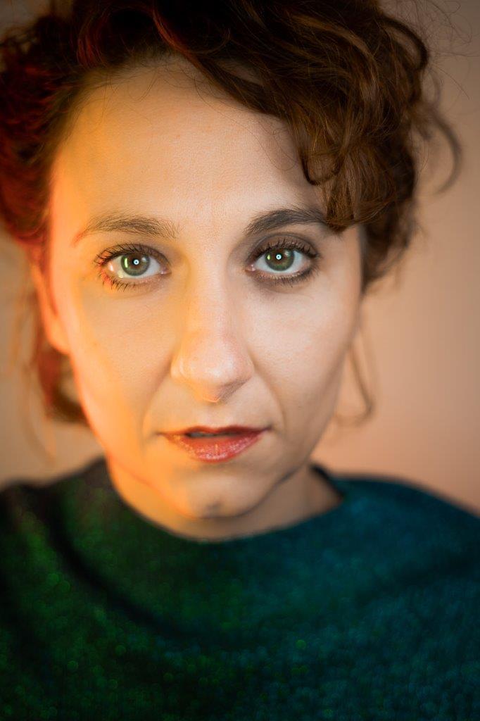 Cecilia Di Giuli