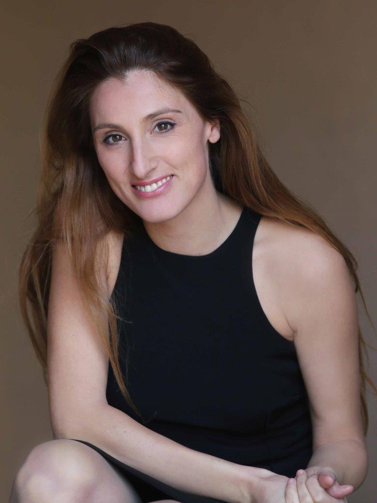 Valeria Frallicciardi