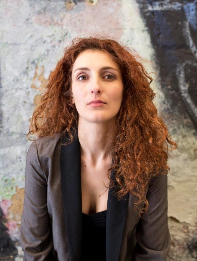 Chiara Laureti
