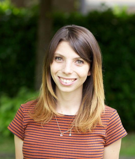Marta Mangiucca