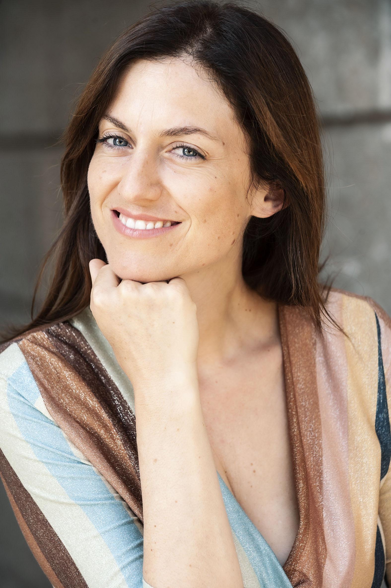 Stella Novari