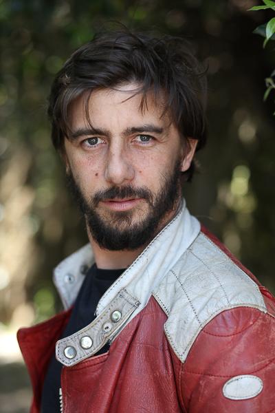Daniel Terranegra