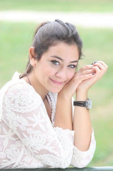 Giulia Bellu