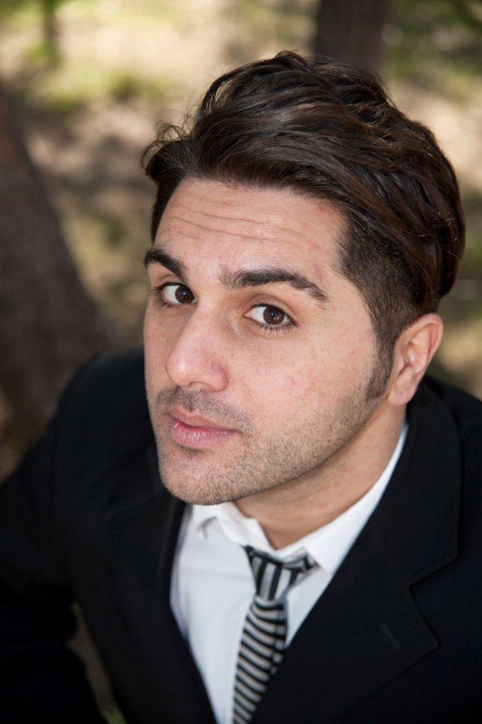 Stefano Pinto