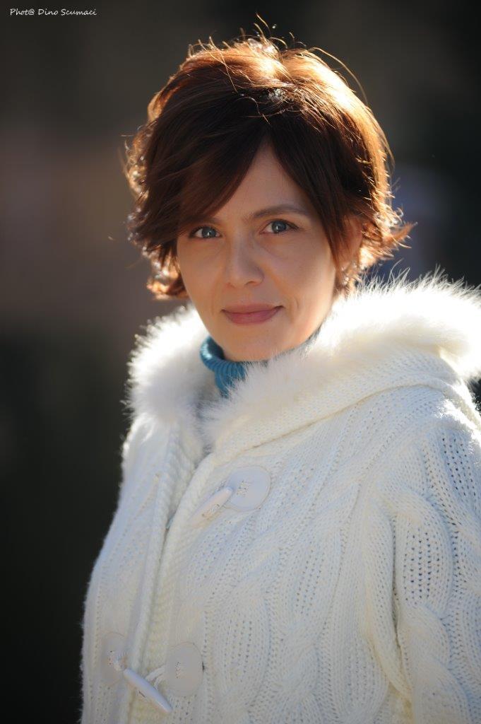 Rosalba Battaglia