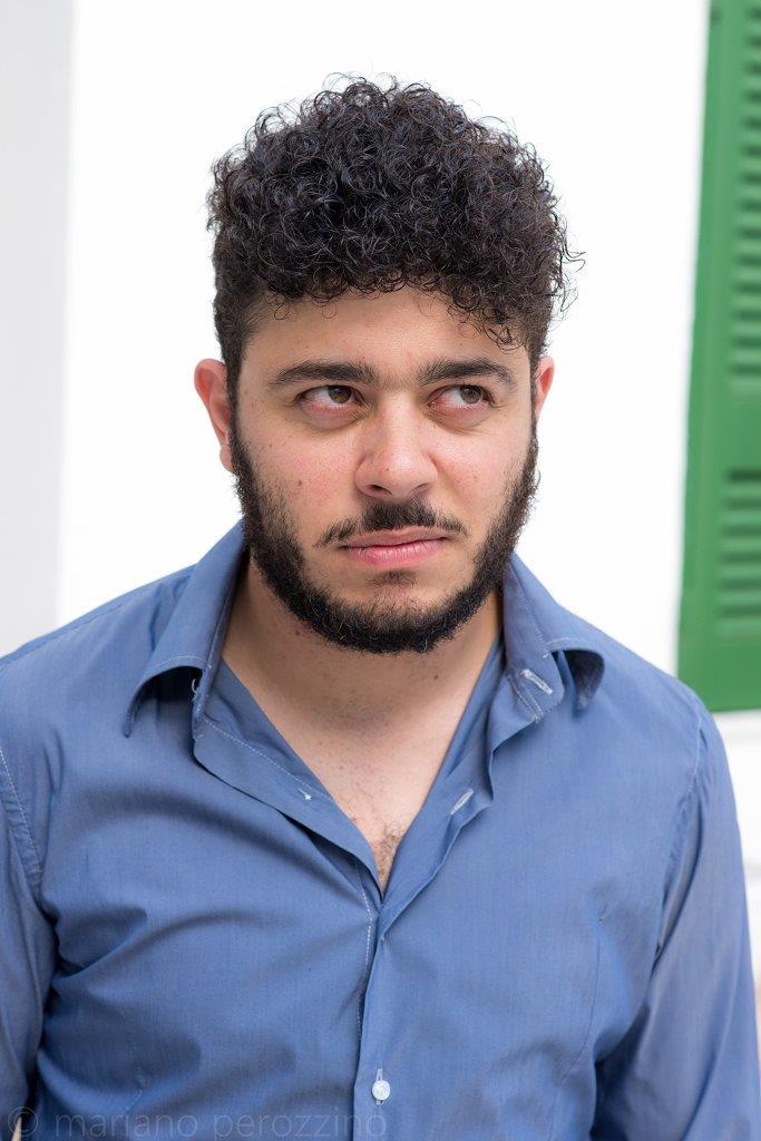 Davide Mazzella