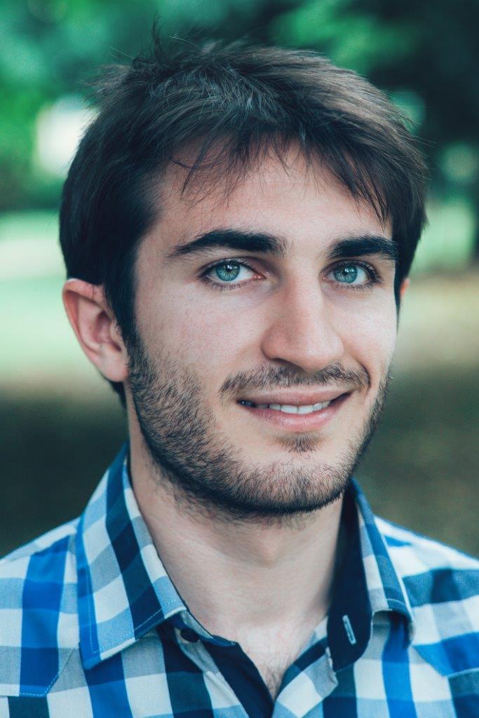 Mattia Parrella