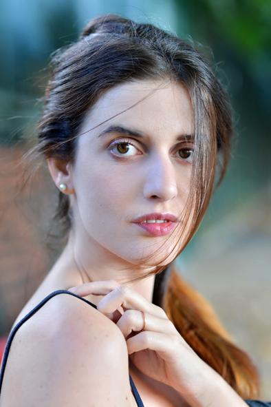Zoe Zolferino