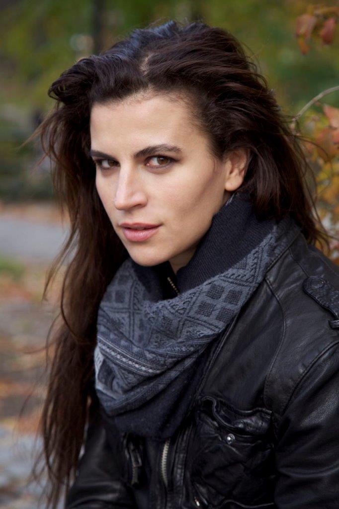 Katarina Morhacova