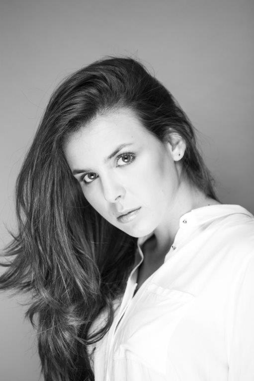 """Lavinia Andolina nel cast di """"Rimbocchiamoci le maniche"""""""