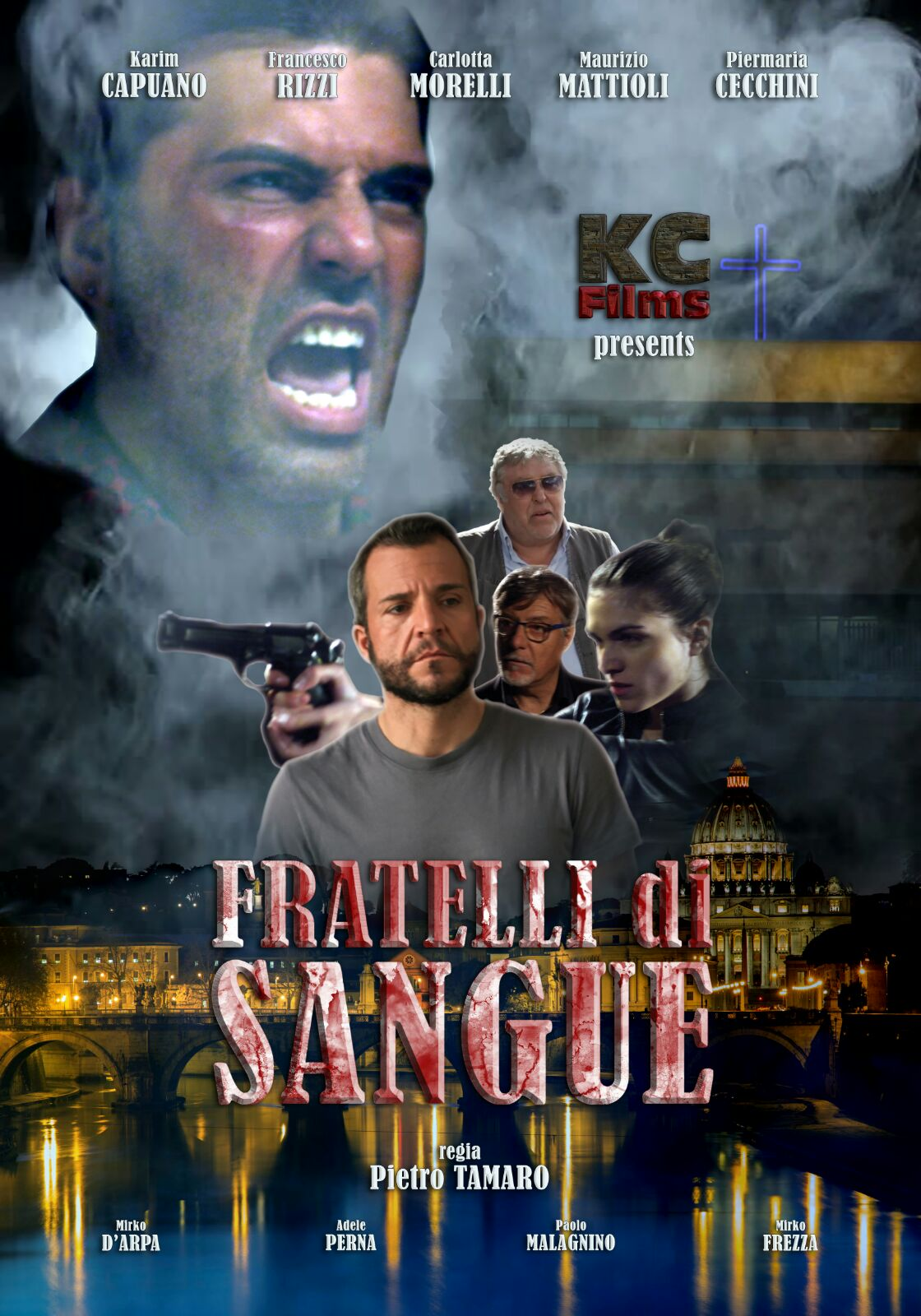 Fratelli di Sangue al cinema dal 10 novembre