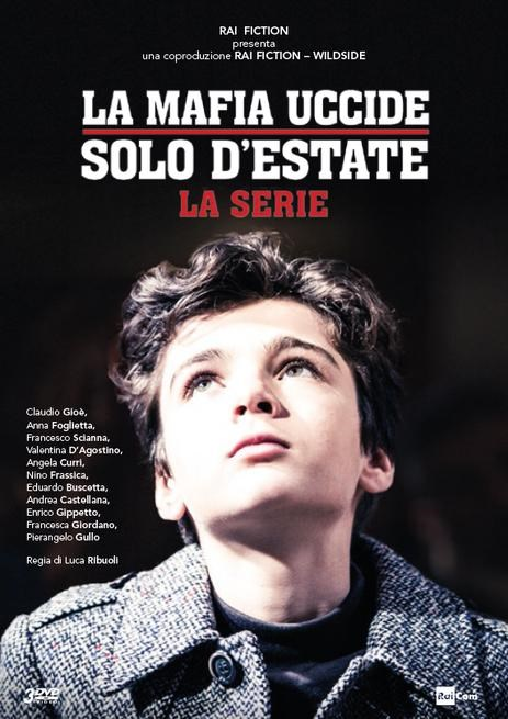 """Torna """"La mafia uccide solo d'estate 2"""" con Edoardo Buscetta"""