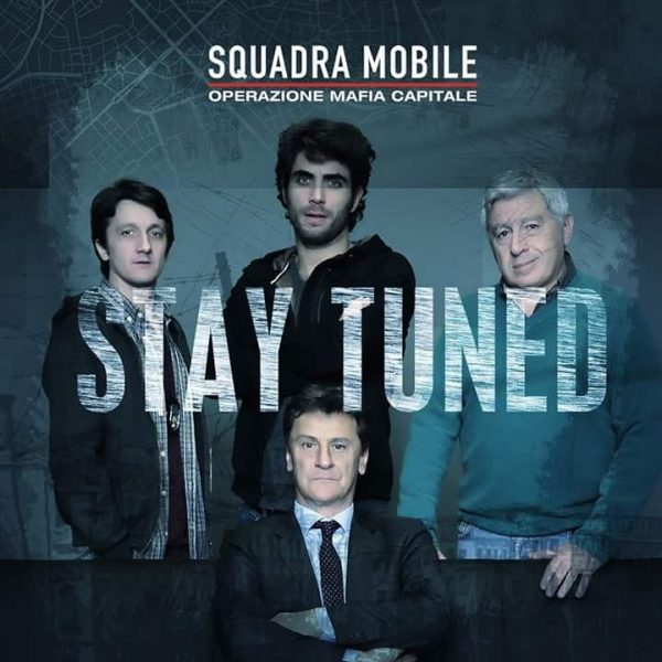 Squadra Mobile 2 – in onda dal 13 Settembre