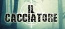 """Nicolò Giacalone e Rosalba Battaglia nel cast de """"Il Cacciatore"""" della Cross Productions"""