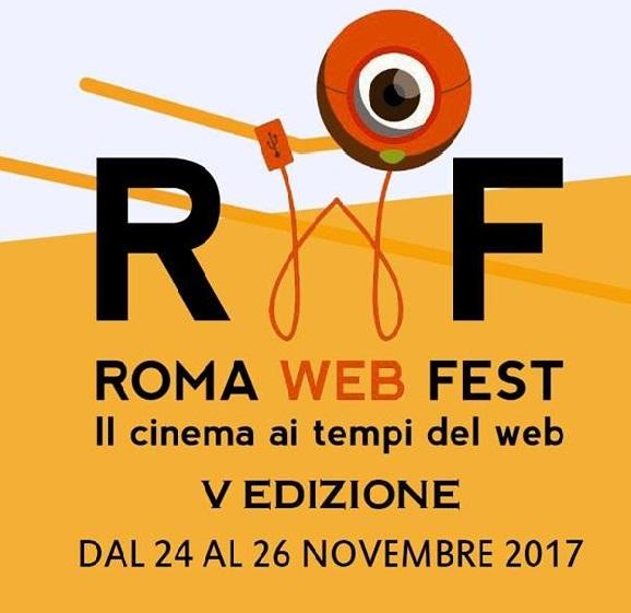 Beatrice Schiros migliore attrice al Roma Web Fest