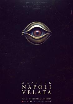 """Esce oggi il trailer di """"Napoli Velata"""" di Ferzan Ozpetek con Alessandro Borghi"""