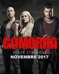 Angela Ciaburri e Gianni Spezzano nel cast della nuova stagione di Gomorra