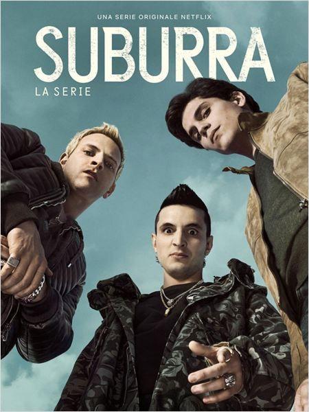 Suburra La Serie, al via le riprese della seconda stagione
