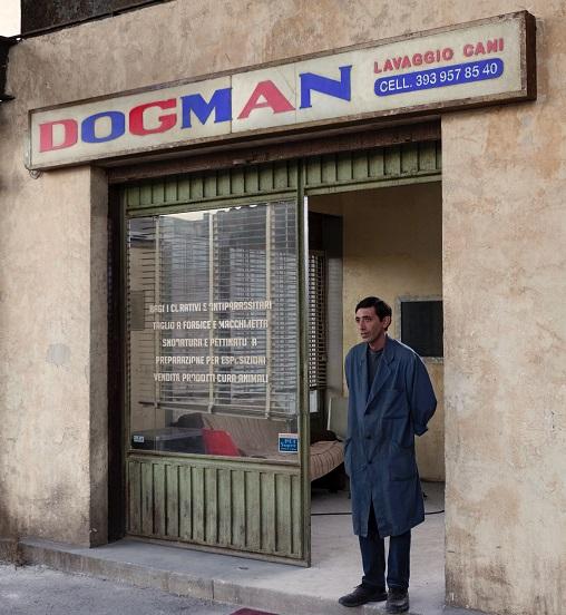 """""""Dogman"""" di Matteo Garrone con Marcello Fonte in concorso ufficiale a Cannes"""