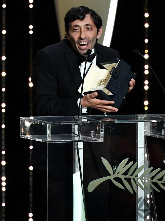 Marcello Fonte vince il premio come migliore attore al Festival di Cannes!