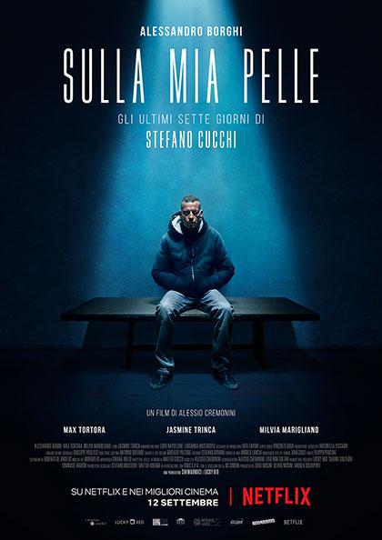 """""""Sulla mia pelle"""" alla Mostra del Cinema di Venezia"""