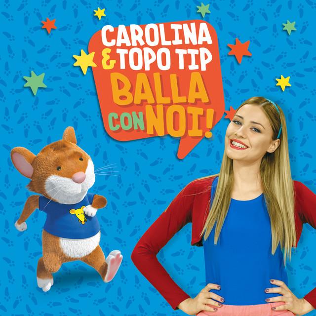 Carolina Benvenga – esce oggi l'album con Sony