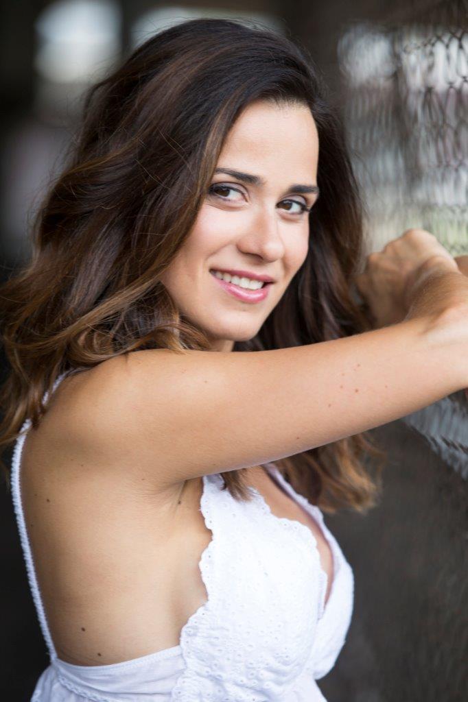 Annamaria De Matteo nel nuovo Spot  Fairy