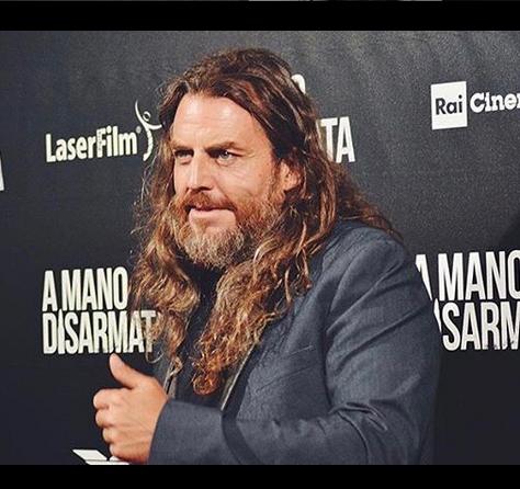"""Mirko Frezza nel cast di """"A Mano Disarmata"""""""