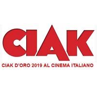 Alessandro Borghi, Marcello Fonte e Francesco Di Napoli premiati ai Ciak D'Oro 2019