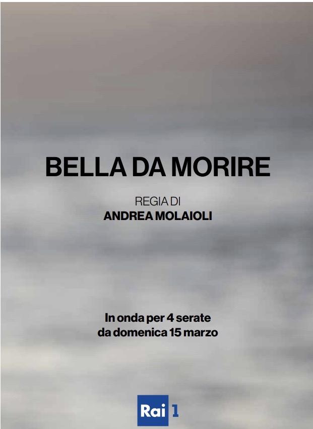 """Paolo Bovani, Giulia Petrini e Lorenzo Ciamei in """"BELLA DA MORIRE"""""""