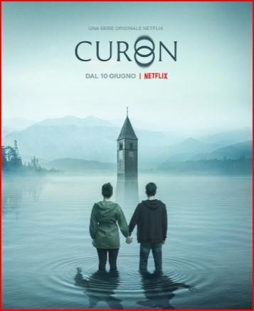"""""""CURON"""" con Federico Russo – dal 10 giugno su Netflix"""